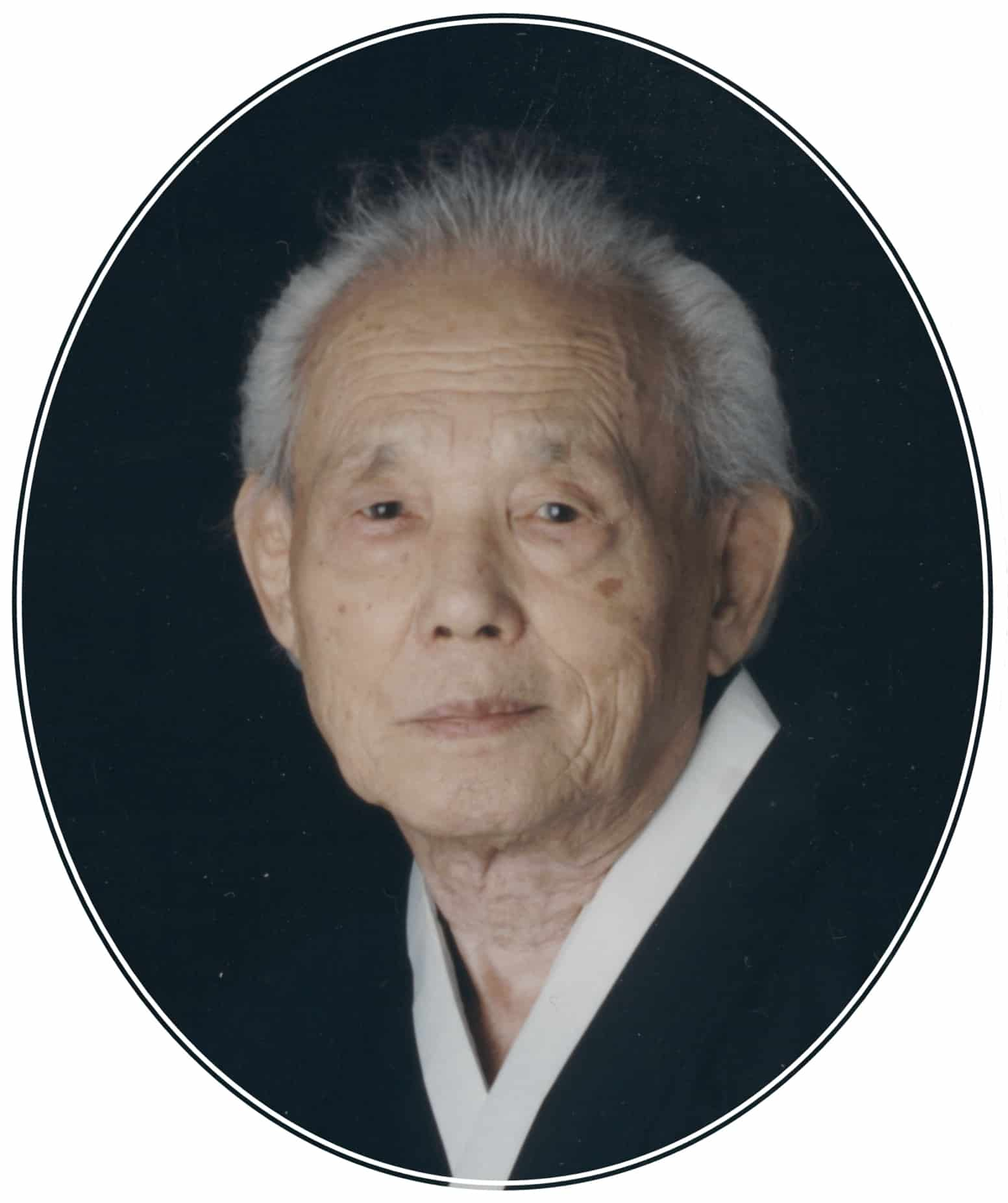 Remembering the Founder of the Moo Duk Kwan
