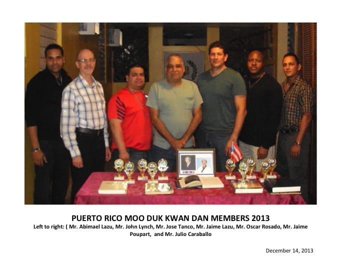 PRMDK-Dan-Members-2013