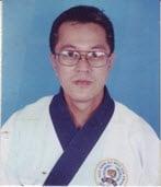 Thian Lok Lim Sa Bom Nim