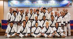 Ko Dan Ja Shim Sa Korea 2013