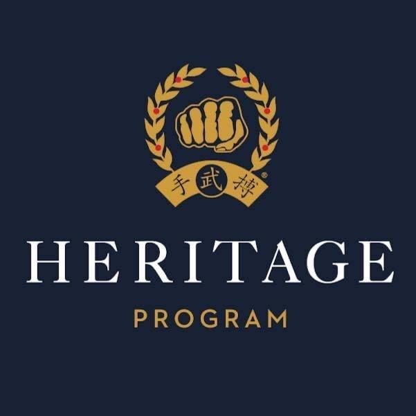 Moo Duk Kwan Heritage Program