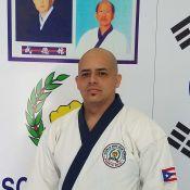 Oscar Rosado