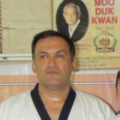 Mostafa Mahmoudi