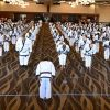 1st Moo Duk Kwan® USA Virtual Competition A Huge Success
