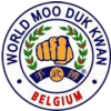 Moo Duk Kwan 75th Anniversary Country Demo:  Belgium